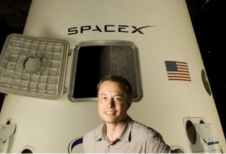 гугл, SpaceX, интернет, инвестиции