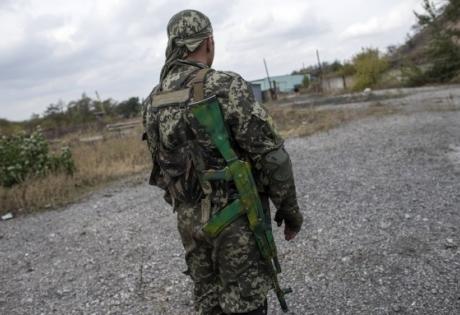 убийство, полицейские, московская область, подмосковье,  ополченцы, донбасс