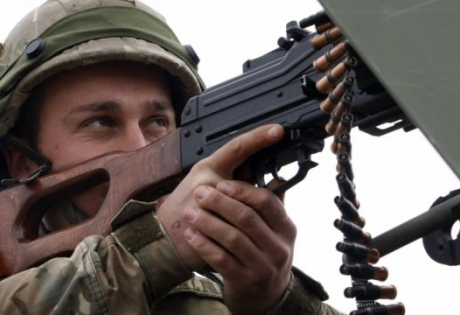 Польша, нато, учения, враг, агрессор, россия