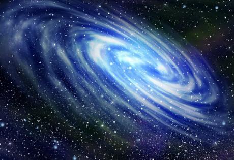 млечный путь, космос, наука, техника