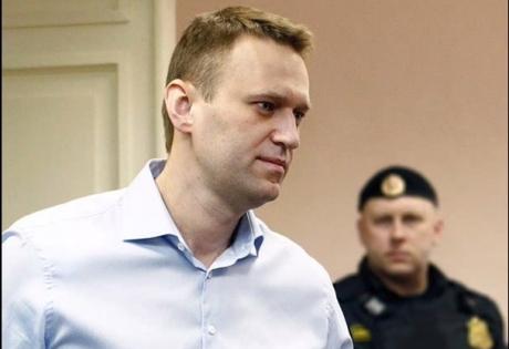 навальный, суд, последнее слово