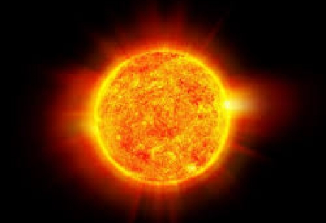 Солнце, вспышка, NASA