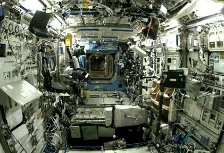 мкс, космос, орбита