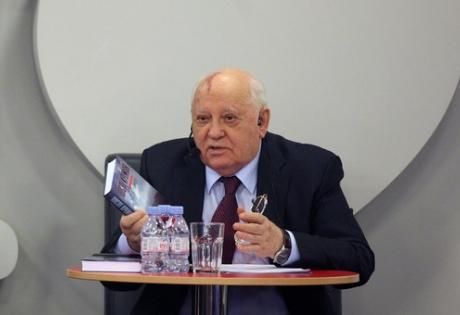 политика, Путин, Горбачев, болезнь, Бог, уверенность, Ельцин, распад, Россия