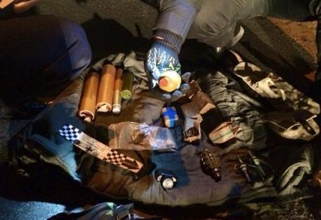 новости киева, батальон киев-1, происшествия, криминал, новости украины