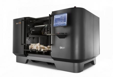 ноутбук, 3D принтер, печать