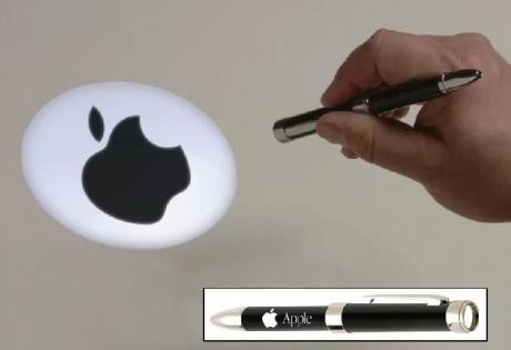 общество, техника, умная ручка, Apple