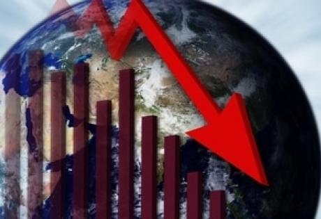 кризис, украина, экономика, китай, черный, понедельник, нефть, баррель