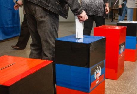 выборы, днр, лнр, местное самоуправление