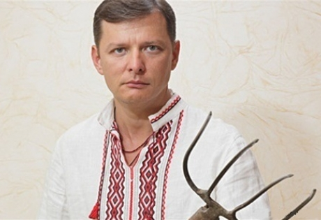 ляшко, министр, вице-премьер, мвд, украина, радикальная партия, кандидатура