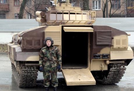 ВСУ, армия Украины, БМПТ-64, ДНР, война в Донбассе, восток Украины, АТО, Харьков, военная техника