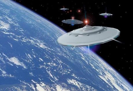Советник Обамы: очень жаль, что Белый дом до сих пор скрывает правду об НЛО