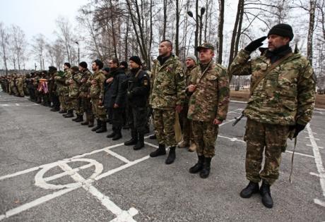 батальон донбасс, новости украины, ситуация в украине. новости донецка