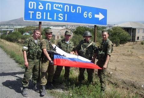 Михаил Саакашвили раскрыл секреты Грузии времен военного конфликта сРоссией