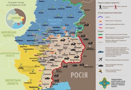 карта военных действий, ато, юго-восток украины, днр, лнр, происшествия, армия украины, донецк, луганск, мариуполь, краматорск, нацгвардия, всу