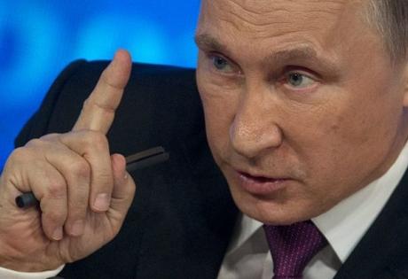 новости россии, ситуация в россии, владимир путин
