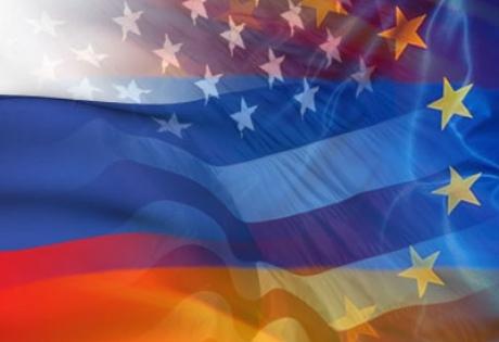 россия, запад, политика, противостояние
