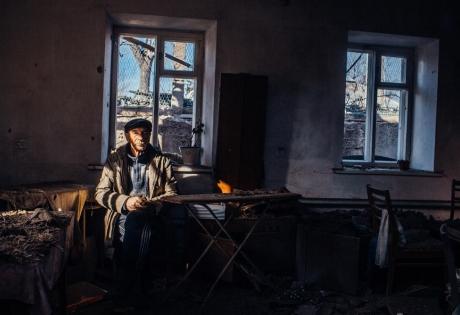 донецк, ато, днр. восток украины, происшествия, общество, армия украины, дебальцево