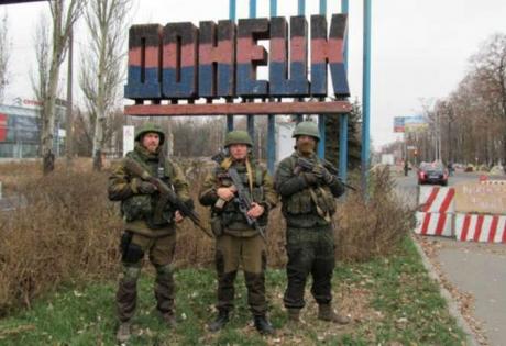 Украина, Донецк, ДНР, общество, жизнь в Донецке, оккупация Донецка