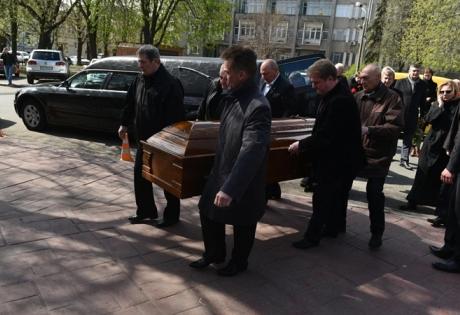 украина, свято-ильинская церковь, подол, олег калашников, отпевание