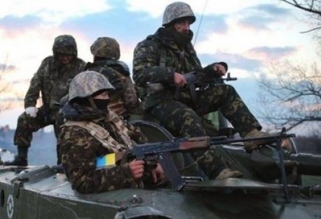 украина, верховная рада, всу, военное положение