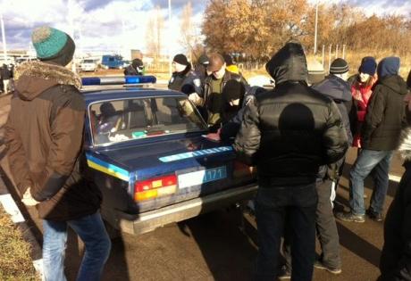 харьков, происшествия, новости украины, общество, восток украины, скоробогач