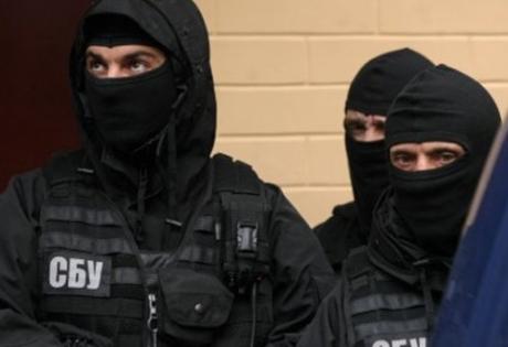 СБУ, Херсон, теракт, русская православная армия