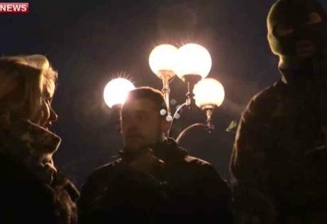 бандера, сми, киев, украина, LifeNews