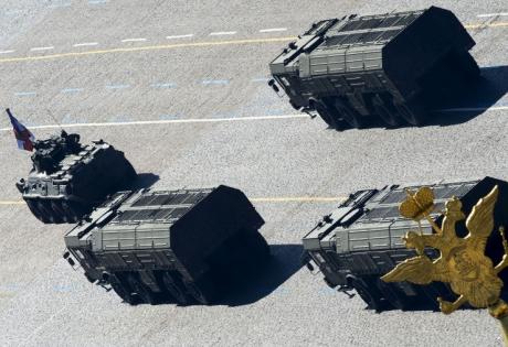 ядерное оружие, россия, вооружение