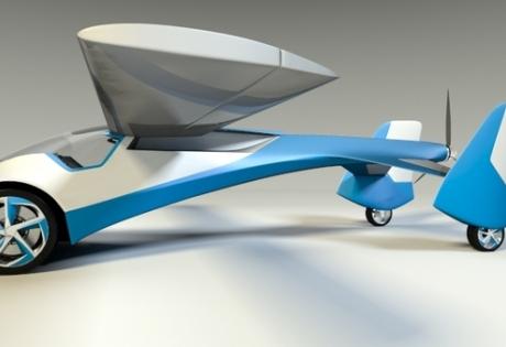 Аэромобили, ученые, технологии, будущее