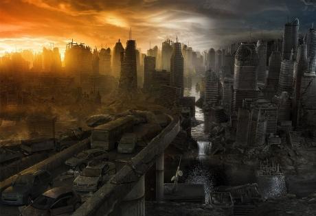 экология, земля, человечество, ученые