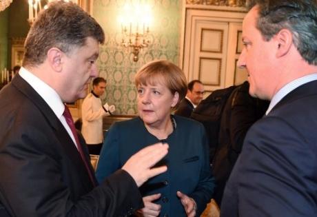нормандский формат, украина, переговоры, 5 января, нормандская четверка, берлин