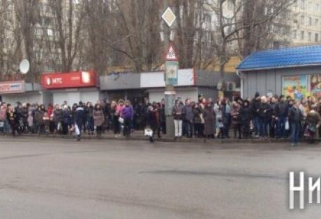 Украина, ukraine, Новости Николаева,Происшествия,Общество