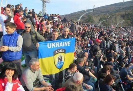 украина, россия, грузия, азов, регби