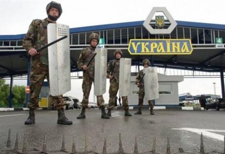 Украина, граница, Россия, новости, общество, политика, правила, въезд, выезд
