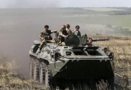 СМИ, Донбасс, конфликт, разрешение, санкции