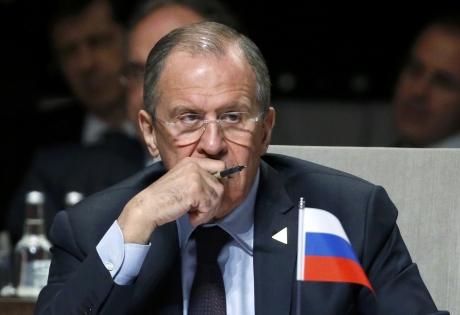 Выступление главы МИД РФ Лаврова на Конференции по разоружению: Главные тезисы