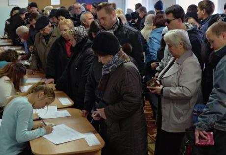 днр, донбасс, юго-восток украины, политика, выборы в днр и лнр, наблюдатели, общество