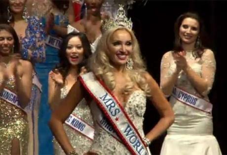 Беларусь, россиянка, скандал, мисс мира, победительница
