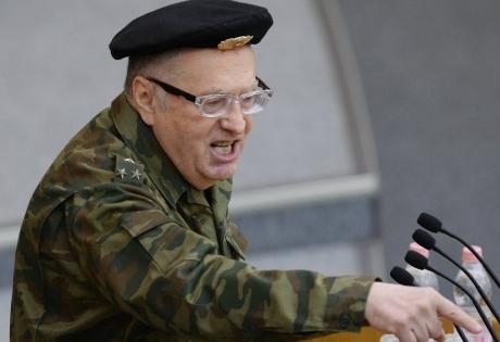 игорь стрелков, владимир жириновский, общество ,политика, россия