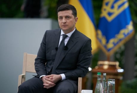 новости, Украина, Владимир Зеленский, политика, пресс-конференция, тезисы, новости дня