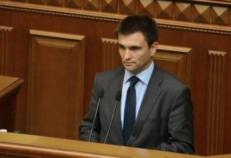 Павел Климкин, ОБСЕ, НАТО, заседание, Киев, Мариуполь
