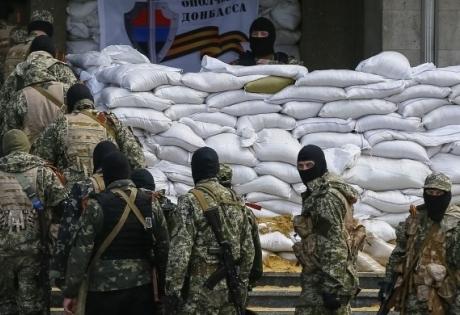 ополченцы, россия, преследования