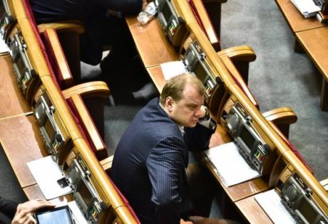 новости украины, верховная рада украины, заседание, сергей левочкин. иван фурсин