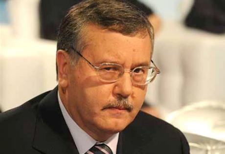законы, Анатолий Гриценко, голосование, Донбасс, особый статус