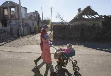 донбасс, донецк, луганск, ато, общество, новости украины, днр, лнр, происшествия