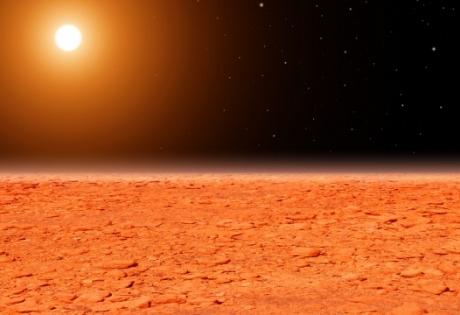 nasa, марс, космос, общество
