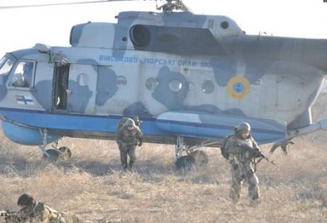 вмс, ввс, всу, армия, украина, одесса, учения