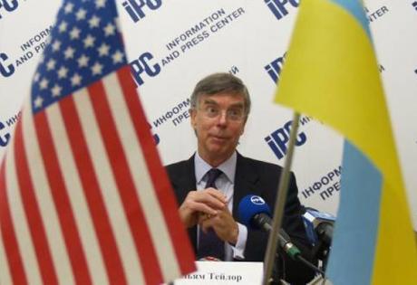 путин, политика, санкции, новости украины, сша, новости россии, тейлор