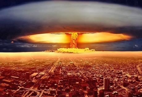 Марс, Земля, жизнь, исчезнуть, война, ядерная, цивилизация